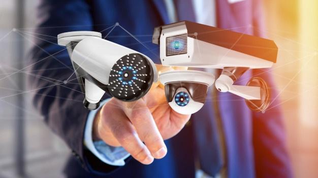 کاربردهای دوربین مداربسته