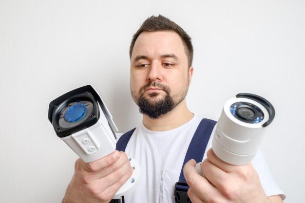 راهنما خرید دوربین مداربسته